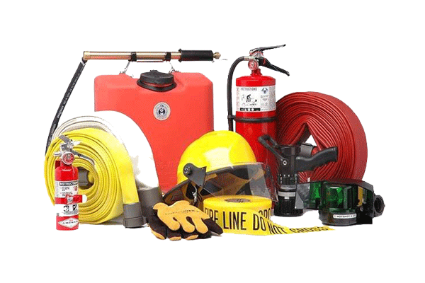 Fire-Protection-Equipment