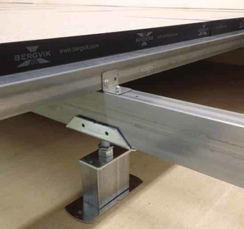 Bergvik ISO Raised Floor
