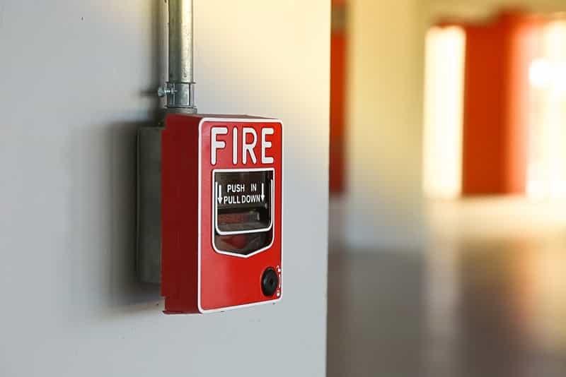 Fire Alarm Price in Bangladesh