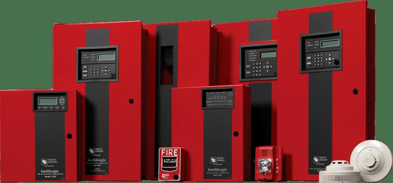 Honeywell-Fire-Alarm-Bangladesh Distributor