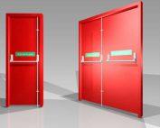 Fire Door UL Listed