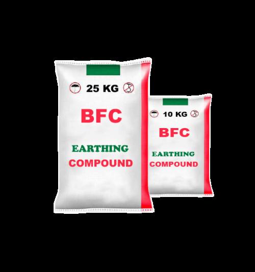BFC Backfill Earthing Compound Bangladesh